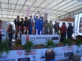 allestimento-area-premiazione-gara-sci-alpinismo-trofeo-mezzalama