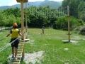 parco-avventura-su-strutture-artificiali-a-2-livelli